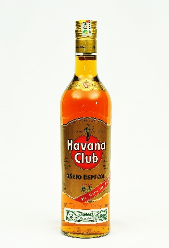 Havana Club Añejo Especial  - 750ml.