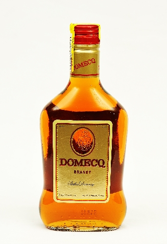 Brandy Domecq - 375ml.