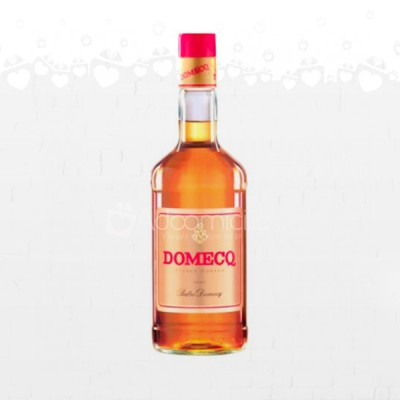 Brandy Domecq -  750ml.