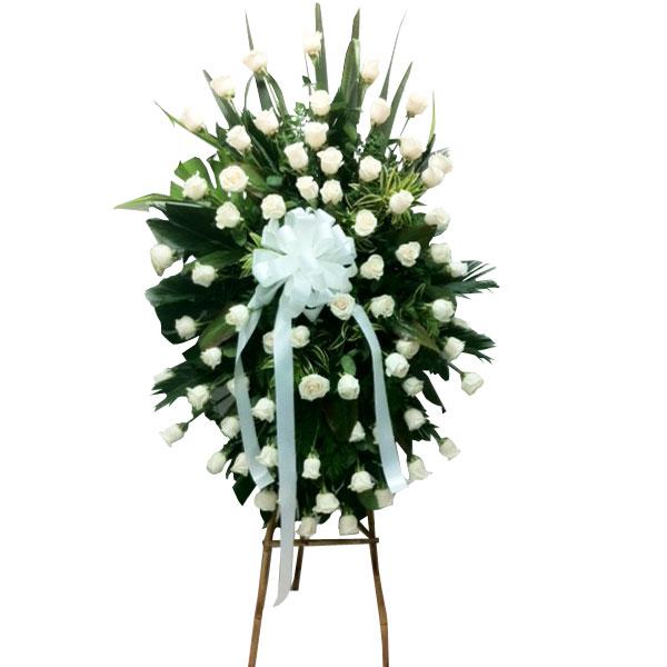 Florescoronas Y Arreglos Fúnebres A Domicilio Encali