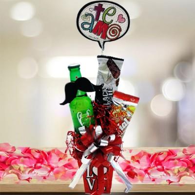 Ancheta cerveza regalos san valentin cali for Regalos de amistad para hombres