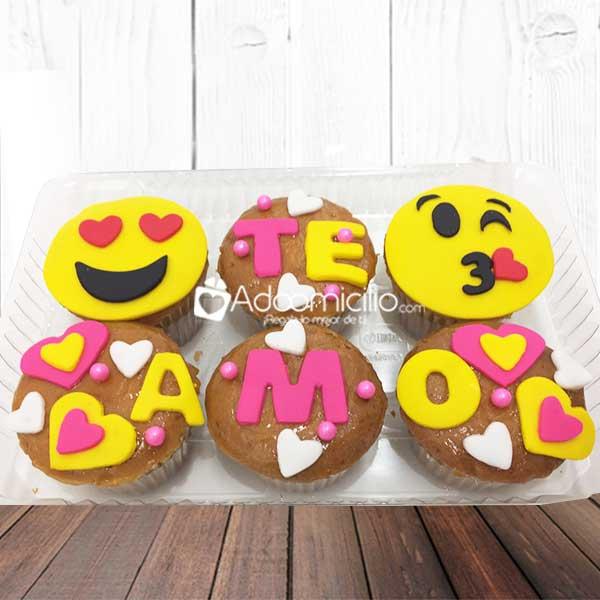 Cupcakes Personalizados Para Hombres Y Mujeres A Domicilio En Cali