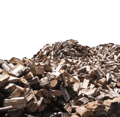 Carga de leña media (LOAD OF FIREWOOD