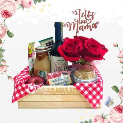 Desayunos Para El Dia De La Madre Temuco