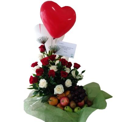 Flores Y Regalos Amor Y Amistad En Medellin Arreglo Floral Sentimientos A Domicilio