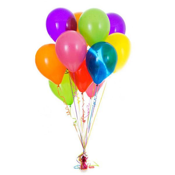 Resultado de imagen para globos de helio