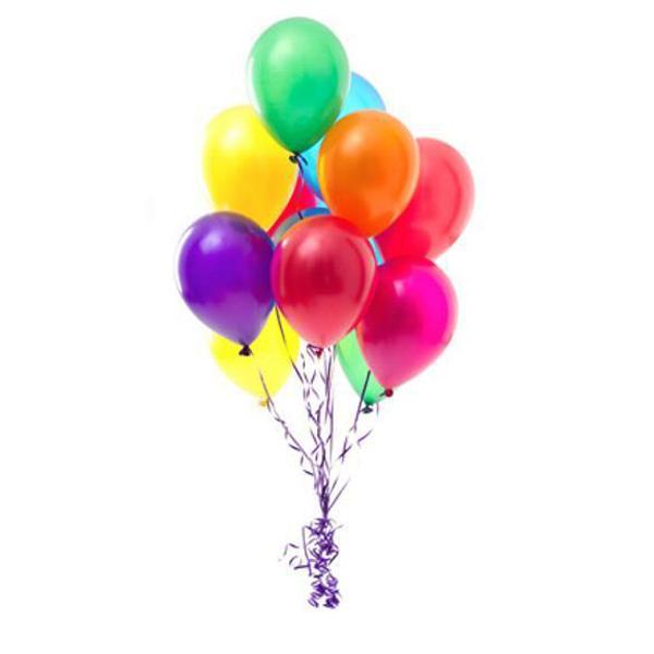 Globos coraz n con helio a domicilio en popayan - Como conseguir globos de helio ...