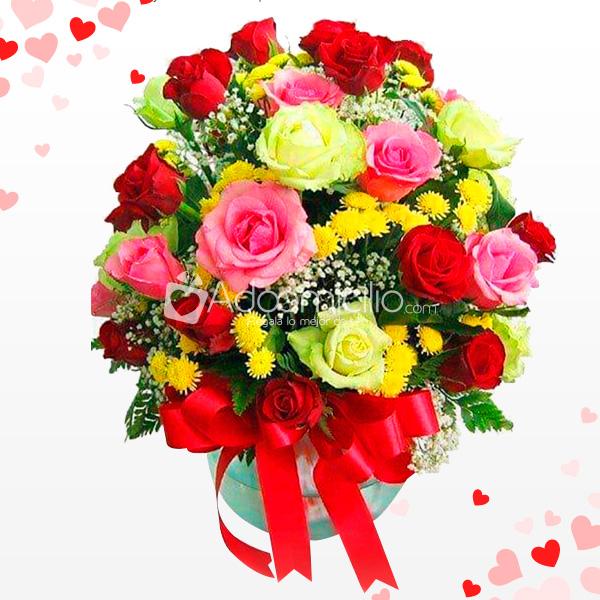 Flores Y Arreglos Florales En Popayan Floristeria