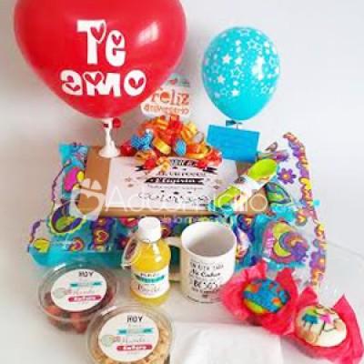 Desayuno sorpresa popay n a domicilio para aniversario for Sorpresas para aniversario