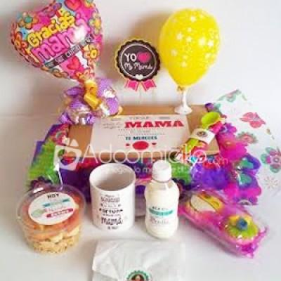 Desayunos popay n para mama regalos d a de la madre a - Regalos para el cumple de tu madre ...