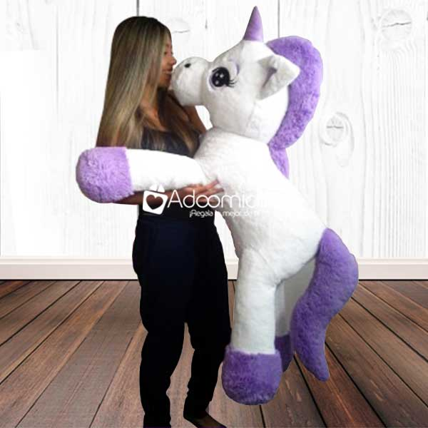 Regalos amor y amistad Colombia Adorable Unicornio