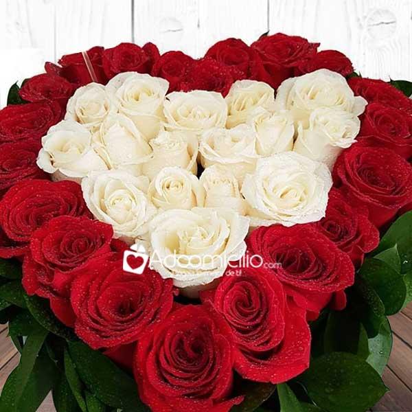 Ramos de flores para cumplea os a domicilio en manizales - Ramos de flores grandes ...