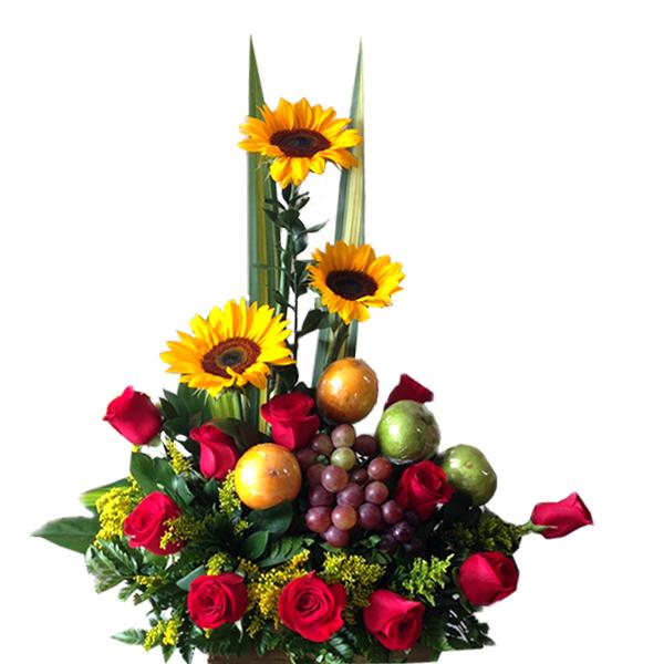 Flores Y Regalos A Domicilio En Cali Medellin Bogota