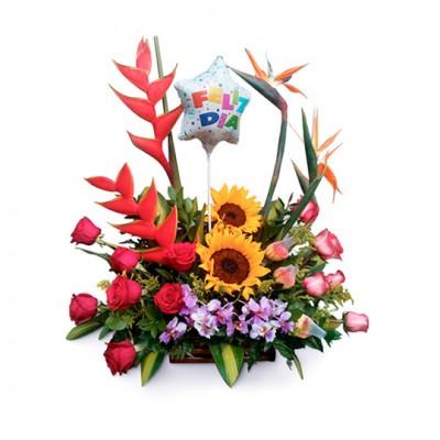 Arreglos Florales florales cali